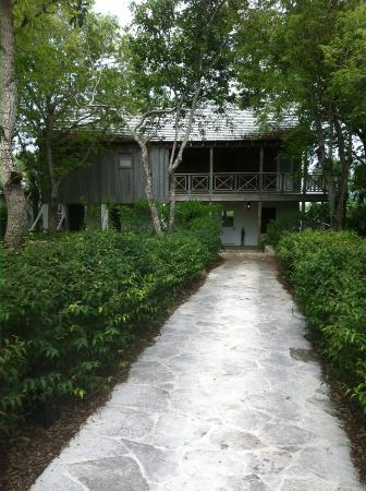 COMO Parrot Cay, Turks and Caicos: Pirate House