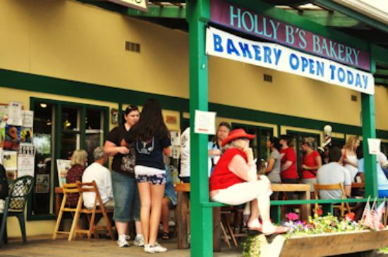 Holly B's Bakery