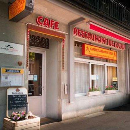 Cafe Restaurant de Cour Tai Mah Photo