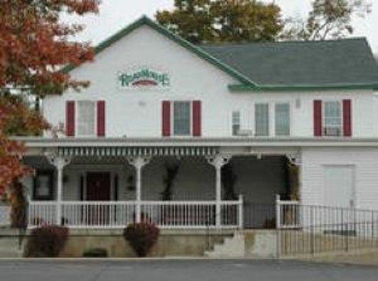 Gregory S Restaurant Bethlehem Pa