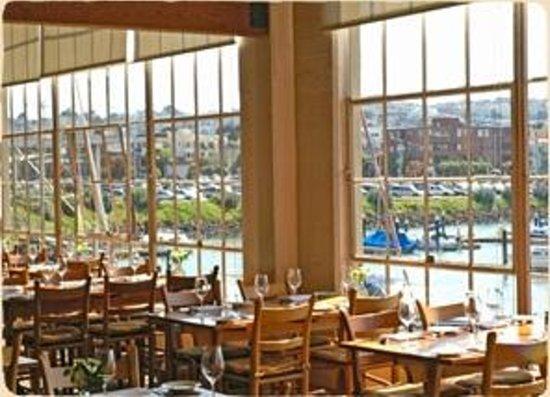 Greens Restaurant Photo