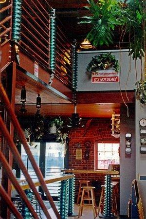 Powerhouse Restaurant Brewery