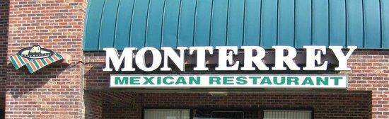 Monterrey Mexican Restaurant Photo
