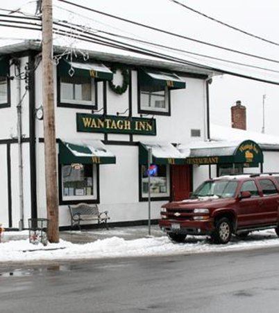 Mexican Restaurant Wantagh Ny