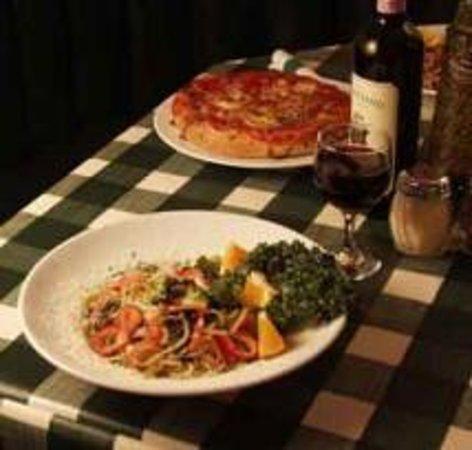 Italian Restaurants Auburn Hills Michigan
