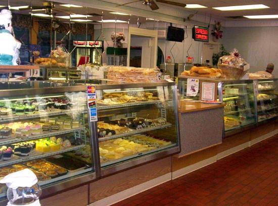 Foto de Russo Pastry Shop Incorporated