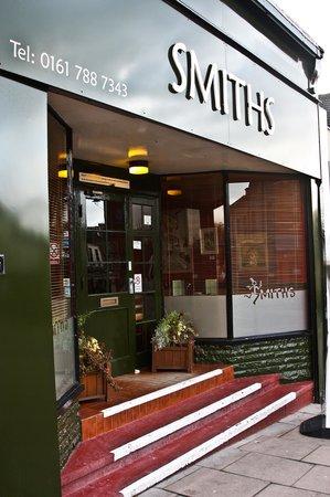 Foto de Smiths Restaurant
