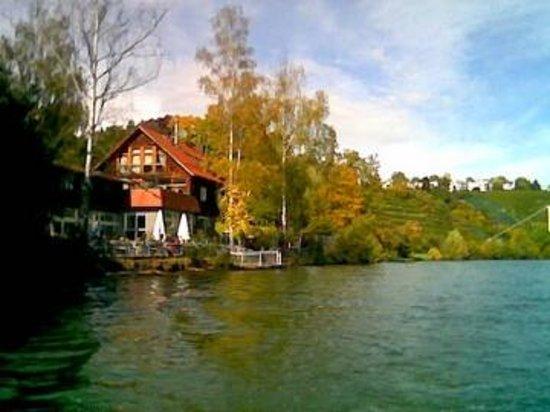 Schwäbisches Restaurant Keefertal Foto
