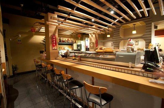 Bak Hauk Restaurant