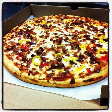 Mambo Gourmet Pizza Photo