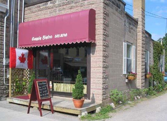 cassis bistro lakefield menu prices restaurant reviews tripadvisor. Black Bedroom Furniture Sets. Home Design Ideas