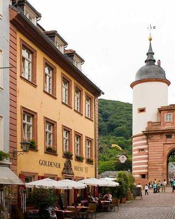 Restaurant Goldener Hecht