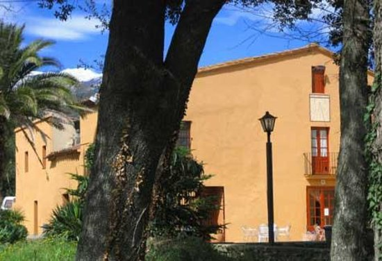 Sant Celoni, Hiszpania: La Masia