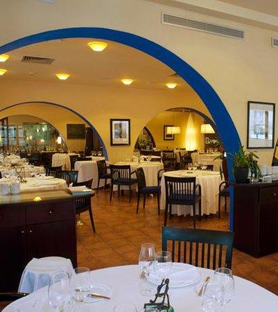 HOTEL RESTAURANTE SA PUNTA