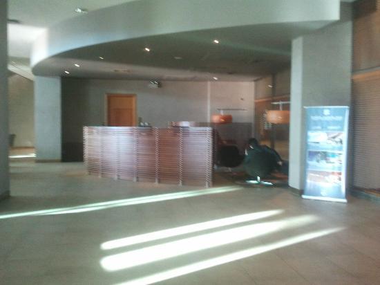 Sonesta Hotel Osorno: Internet