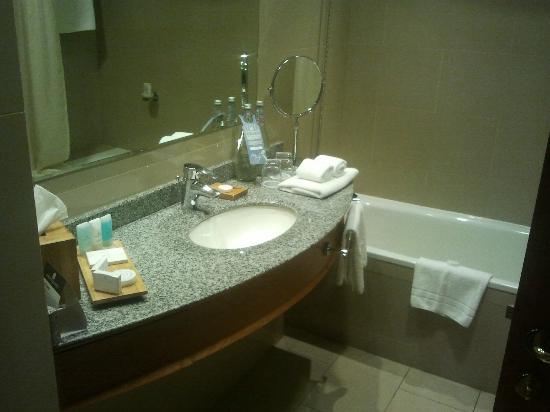 Sonesta Hotel Osorno: Baño