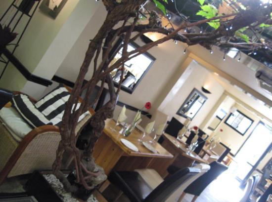 Butlers Restaurant & Bar Aufnahme