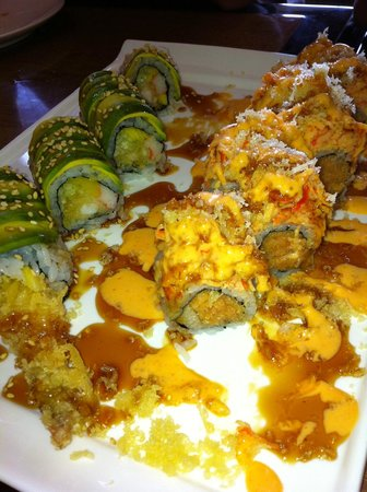 Tokyo Sushi & Grill Restaurant