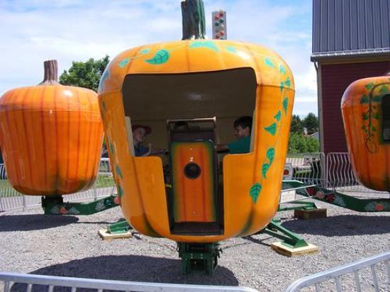Green Gables - プリンスエドワードアイランド州、キャベンディッシュの写真 キャベンディッシュの写真: Green Gables