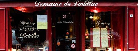 Domaine de Lintillac
