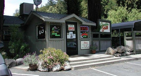 Garden Grill Guerneville Menu Prices Restaurant Reviews Tripadvisor