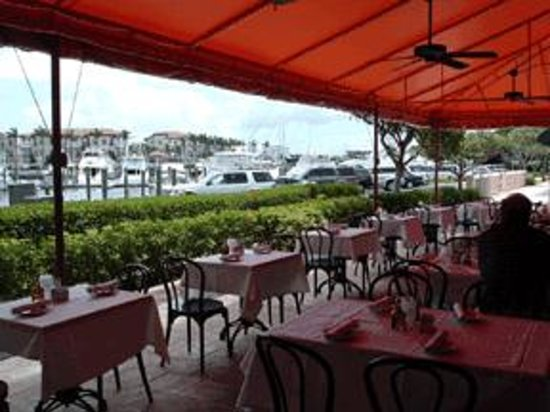 Carmine 39 S La Trattoria Palm Beach Gardens Menu Prices Restaurant Reviews Tripadvisor