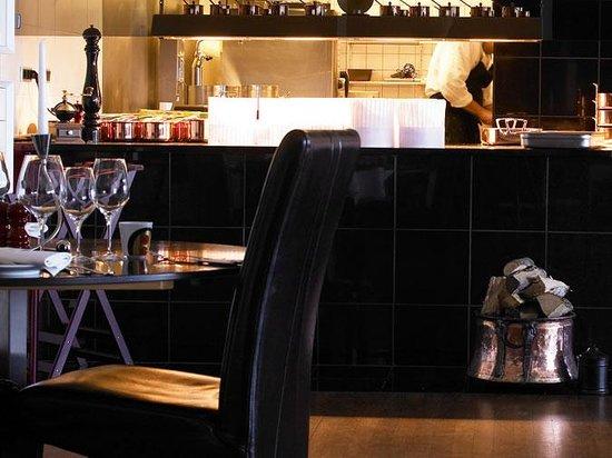Restaurant Koch, Århus - Restaurantanmeldelser - TripAdvisor