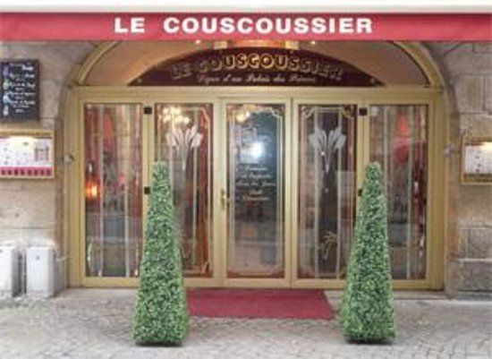 le couscoussier nantes decr cath drale restaurant reviews phone number photos. Black Bedroom Furniture Sets. Home Design Ideas