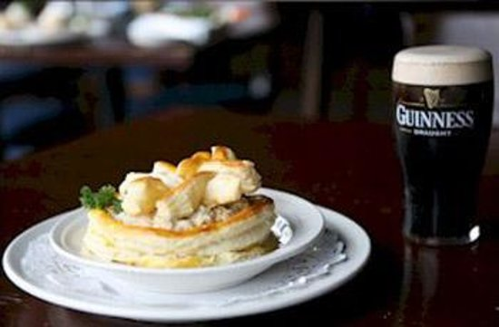 McMahon's Irish Pub & Restaurant: Cottage Pie