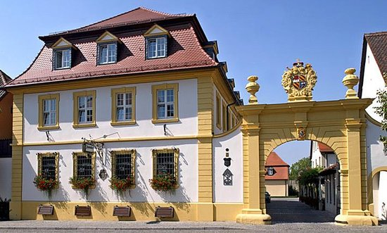 Restaurant Zehntkeller Foto