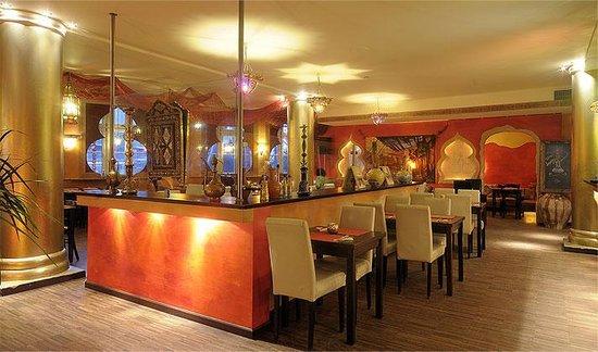 Al howara wuppertal elberfeld mitte restaurant for Hotel wuppertal elberfeld