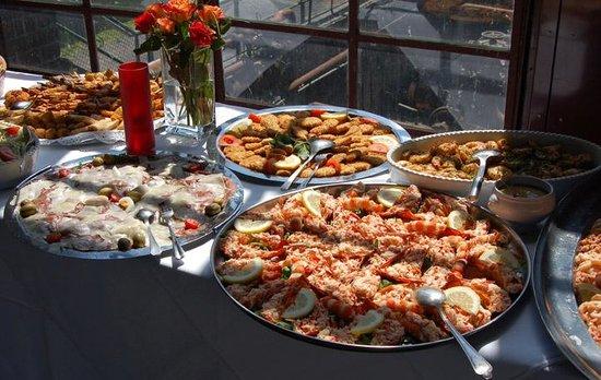 Restaurant Tante Amanda