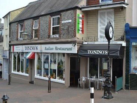 Indian Restaurant Sandown Isle Of Wight