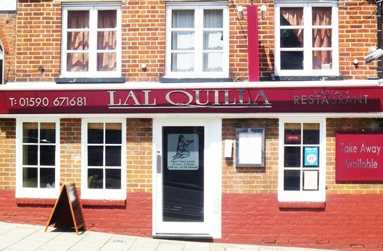 Lal Quilla Indian Restaurant