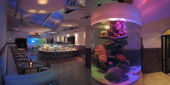 Beni Iguana's Sushi Bar and Restaurant
