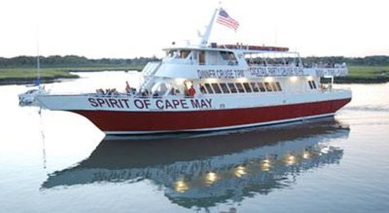 Spirit of Cape May