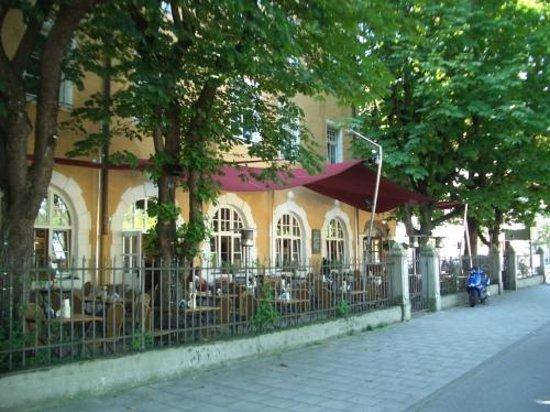 Villa Dante Photo