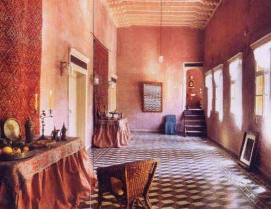 Marco Polo Cafe Foto