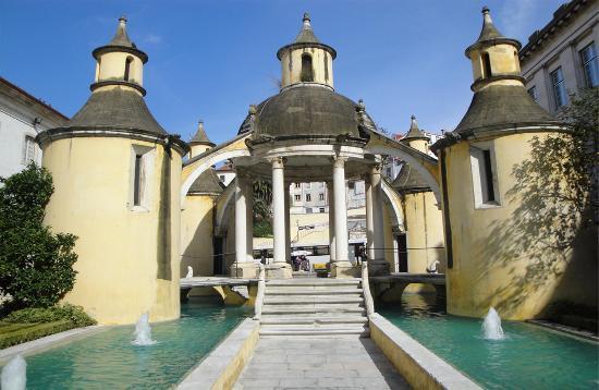 Photos of Jardim da Manga, Coimbra