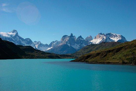 Foto de Restaurante Coiron - Las Torres Patagonia