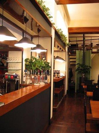 Ristorante Pizzeria Edi House