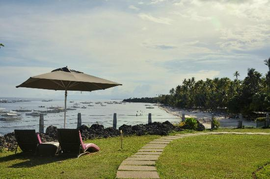 Amorita Resort: lovely view