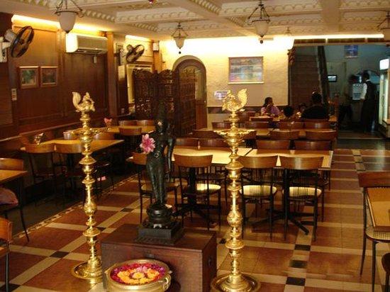Karaikudi Chettinadu Restaurant Chennai F 32 2 Nd