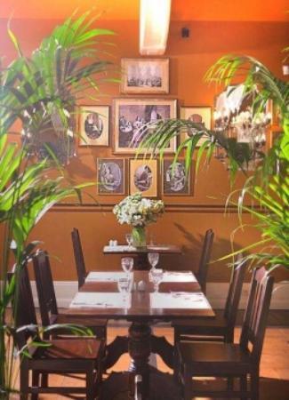 Restauracja Rybna Photo