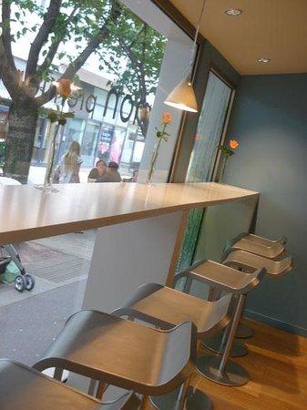 Mon Premier Restaurant Photo