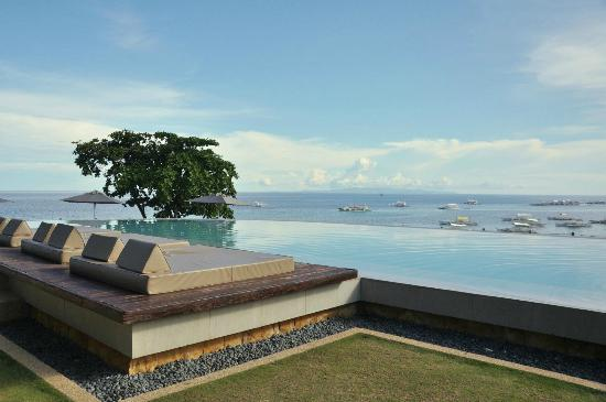 Amorita Resort: the pool
