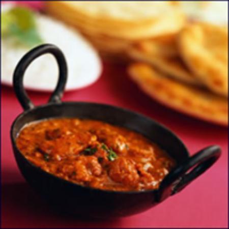 Balti Kitchen Picture