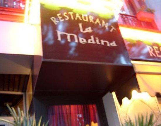 Foto de La Medina