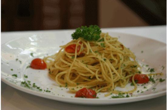 Sala Rossa Italian Restaurant Foto