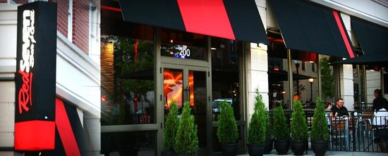 RedSeven Bar and Grill